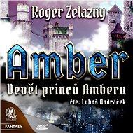 Devět princů Amberu - Roger Zelazny