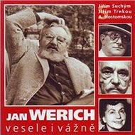 Vesele i vážně - Jan Werich