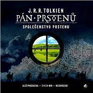 Pán prstenů: Společenstvo Prstenu - J. R. R. Tolkien