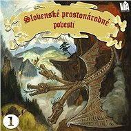 Slovenské prostonárodné povesti dľa P. E. Dobšinského (prvá séria) - Pavol Dobšinský