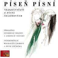 Píseň písní - Jaroslav Seifert