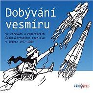 Dobývání vesmíru - Tomáš Černý
