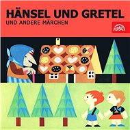 Hänsel und Gretel und andere Märchen - Národná rozprávka