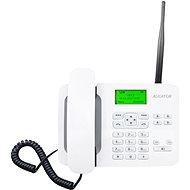 Aligator T100 biely - Domáci telefón