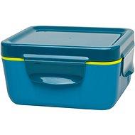 ALADDIN Termobox na jedlo 470 ml petrolejová - Box