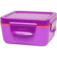ALADDIN Termobox na jedlo 470 ml fialová - Box