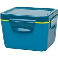 ALADDIN Termobox na jedlo 700 ml petrolejová - Box