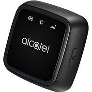 Alcatel MOVETRACK MK20 Pet verzia Black - GPS tracker