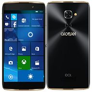 ALCATEL IDOL 4 PRO 6077X Gold