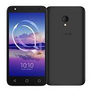 Alcatel U5 HD 5047D Black - Mobilný telefón