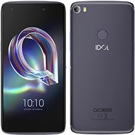 Alcatel IDOL 5S 6060X Metal Gray