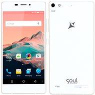Allview X2 SOUL Pro White Dual SIM - Mobilný telefón