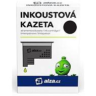 Alza Canon PGI-550PGBK pigmentový černý - Alternatívny atrament