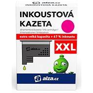 Alza Brother LC-1240 purpurový - Alternatívny atrament
