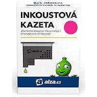 Alza Brother LC-123 purpurový - Alternatívny atrament