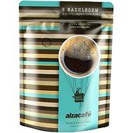 Alzacafé 250g Čerstvo pražená 100% Arabica - Zrnková káva