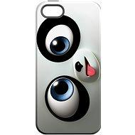 """MojePouzdro """"Vygúľaný"""" + ochranné sklo pre iPhone 6 / 6S - Ochranný kryt"""