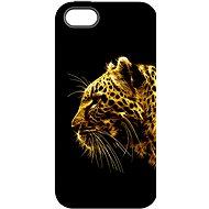 """MojePouzdro """"Jaguár"""" + ochranné sklo pre iPhone 6 Plus / 6S Plus - Zadný kryt"""