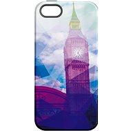 "MojePouzdro ""Big Ben"" + ochranné sklo na iPhone 6 Plus/6S Plus - Ochranný kryt"