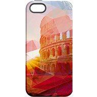 "MojePouzdro ""Colloseum"" + ochranné sklo pre iPhone 6 Plus / 6S Plus - Ochranný kryt"
