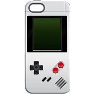 """MojePouzdro """"Gamepad"""" + ochranné sklo pre iPhone 6 Plus / 6S Plus - Zadný kryt"""