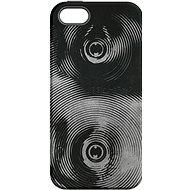 """MojePouzdro """"Psycho"""" + ochranné sklo pre iPhone 6 Plus / 6S Plus - Zadný kryt"""