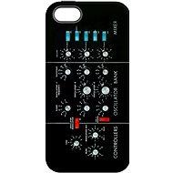 """MojePouzdro """"mixák"""" + ochranné sklo pre iPhone 6 Plus / 6S Plus - Zadný kryt"""
