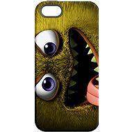 """MojePuzdro """"Šialenec"""" + ochranné sklo na iPhone 5s/SE - Ochranný kryt"""