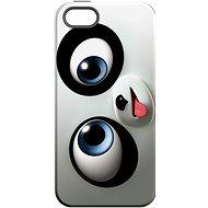 """MojePuzdro """"Vygúľaný"""" + ochranné sklo na iPhone 5s/SE - Ochranný kryt"""