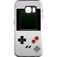 """MojePuzdro """"Gamepad"""" + ochranná fólia na Samsung Galaxy S6 Edge - Ochranný kryt"""