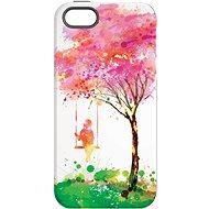 """MojePuzdro """"Strom šťastia"""" + ochranné sklo na iPhone 6/6S - Ochranný kryt"""