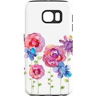 """MojePuzdro """"Lúka"""" + ochranná fólia na Samsung Galaxy S6 Edge - Ochranný kryt"""