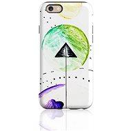"""MojePuzdro """"Smer"""" + ochranné sklo pre iPhone 6/6S - Ochranný kryt"""