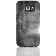 """MojePuzdro """"Plášť hviezdy smrti"""" + ochranné sklo pre Samsung Galaxy S6 - Ochranný kryt"""
