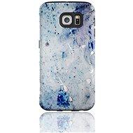 """MojePuzdro """"Povrch neznámej planéty"""" + ochranné sklo pre Samsung Galaxy S6 - Ochranný kryt"""