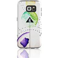 """MojePuzdro """"Smer"""" + ochranné sklo pre Samsung Galaxy S6 - Ochranný kryt"""