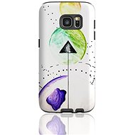 """MojePuzdro """"Smer"""" + ochranné sklo pre Samsung Galaxy S7 - Ochranný kryt"""