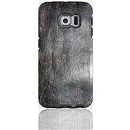 """MojePuzdro """"Plášť hviezdy smrti"""" + ochranná fólia pre Samsung Galaxy S6 Edge - Ochranný kryt"""