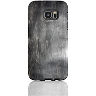 """MojePuzdro """"Plášť hviezdy smrti"""" + ochranná fólia pre Samsung Galaxy S7 Edge - Ochranný kryt"""