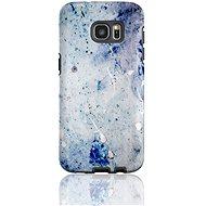 """MojePuzdro """"Povrch neznámej planéty"""" + ochranná fólia pre Samsung Galaxy S7 Edge - Ochranný kryt"""