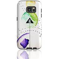 """MojePuzdro """"Smer"""" + ochranná fólia pre Samsung Galaxy S7 Edge - Ochranný kryt"""