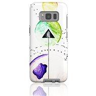 """MojePuzdro """"Smer"""" + ochranné sklo pre Samsung Galaxy S8 - Ochranný kryt"""