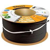 TELEVES koaxiálny kábel 2155 – 100 m - Kábel