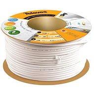 TELEVES koaxiálny kábel 210603-100m - Kábel