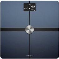 Nokia Body + Full Body Composition WiFi Scale - Black - Osobná váha