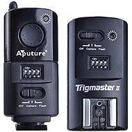 Aputure TrigMaster II (2,4GHz) MXII-C - Diaľkový ovládač