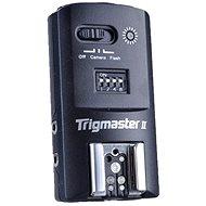 Aputure TrigMaster II (2,4GHz) MXIIrcr-L - Odpaľovač