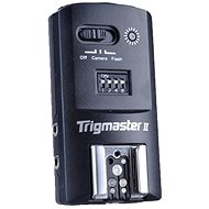 Aputure TrigMaster II (2,4GHz) MXIIrcr-N - Odpaľovač