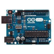 Arduino UNO Rev3 - Elektronická stavebnica