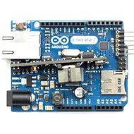 Arduino Ethernet Rev3 + POE modul - Elektronická stavebnica